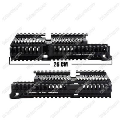 AK47 Tactical Handguard Rail - Black