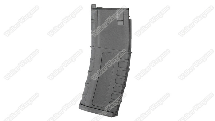 GHK G5 40rds GBB Magazine (GAS, Black)