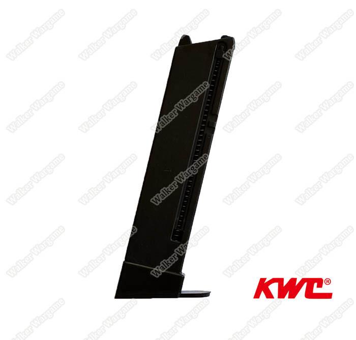 KWC Colt 1911 Spring Power Pistol Mag
