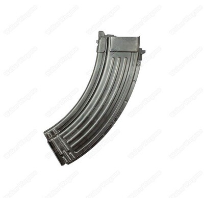 WE 30Rds Green Gas Mag For PMC Tactical AK GBB Rifle