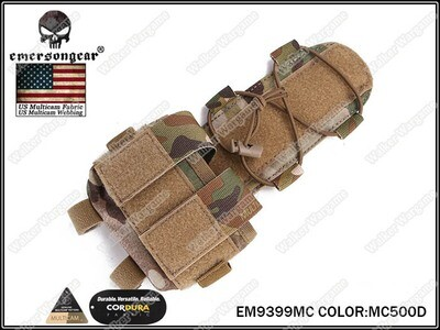 Emerson MK2 Helmet Battery Pouch CounterWeight
