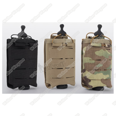 Rapid Adjustable Magazine Pouch - Fit M4 AK Mag