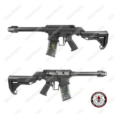 G&G Ultimate Speedsoft Weapon SSG1 Airsoft Rifle