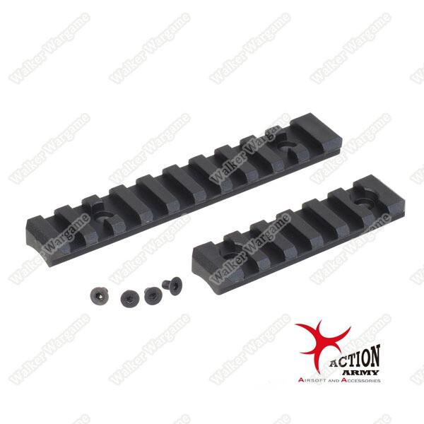 Action Army AAP01 Pistol Rail Set Mount U01-005