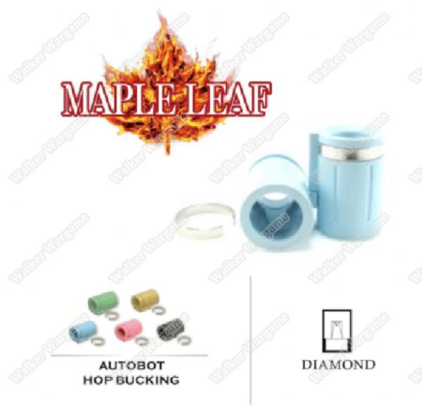 Maple Leaf Transformers Autobot Hop Up Rubber Bucking for VSR & GBB