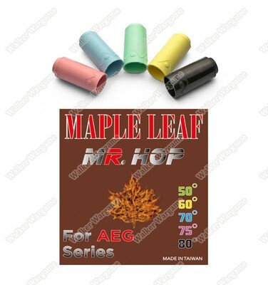 Maple Leaf MR Hopup Max Range Hopup For AEG