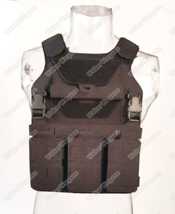 Stalker tactical Vest / Assaulter Molle Belt