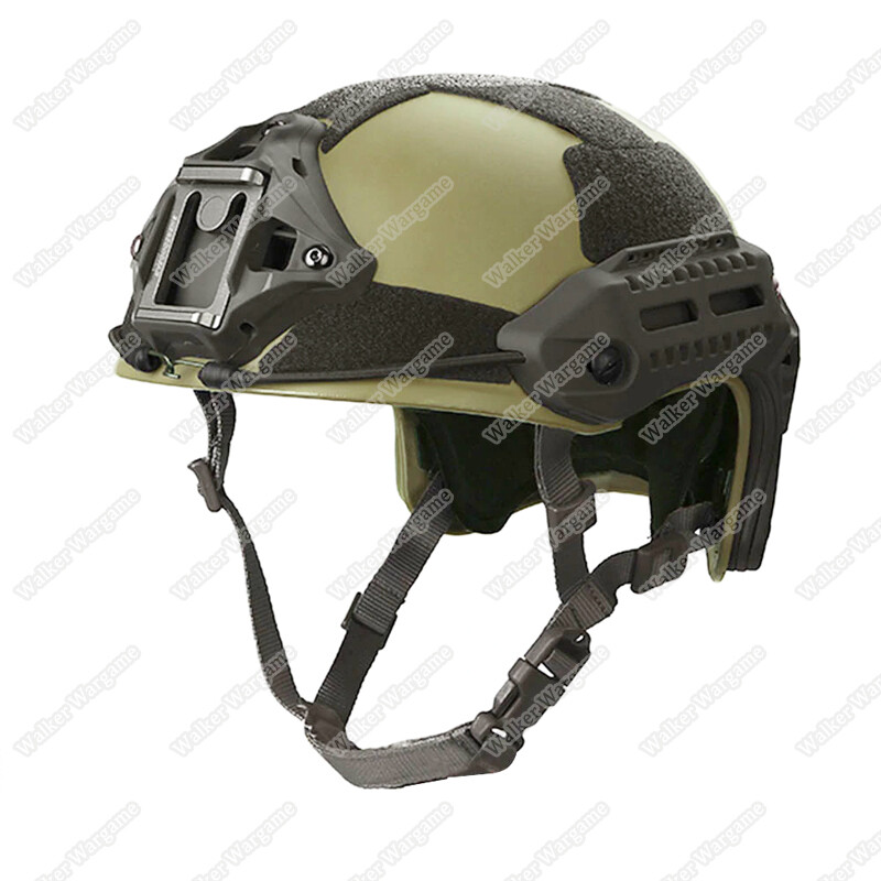 Emerson MK Tactical Advance Protective Helmet Pads Airsoft Helmet
