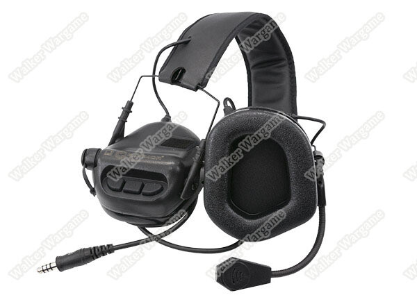 EARMOR M32 MOD3 Electronic Communication Hearing Protector