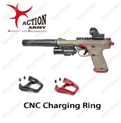 Action Army AAP01 Pistol Full CNC Charging Ring U01-010-2