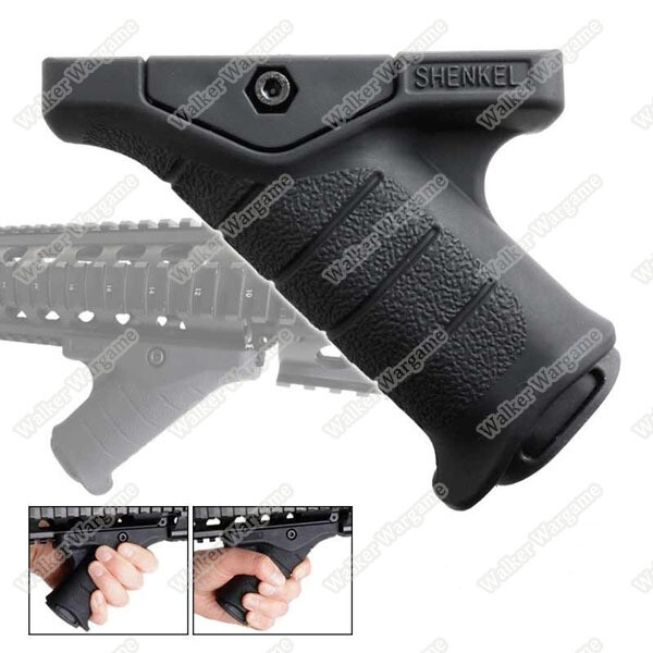 Tactical Shenkel Express ForeGrip For RIS Rail