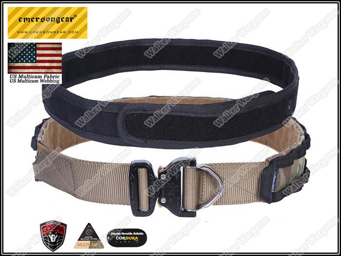 Emerson COBRA 1.75-2inch  Battle One pcs Combat Molle Belt