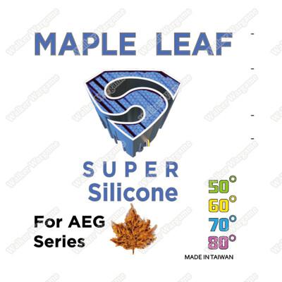 Maple Leaf 2021 Super Silicone For AEG