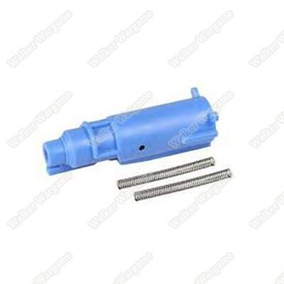 G&G SMC9 DownGrade Nozzle Blue