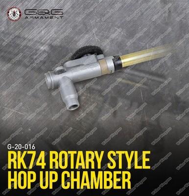 G&G RK74 Rotary Style Hopup Chamber