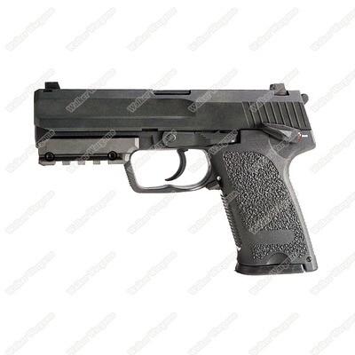 SRC SRSP USP Green Gas Blow Back Airsoft Pistol