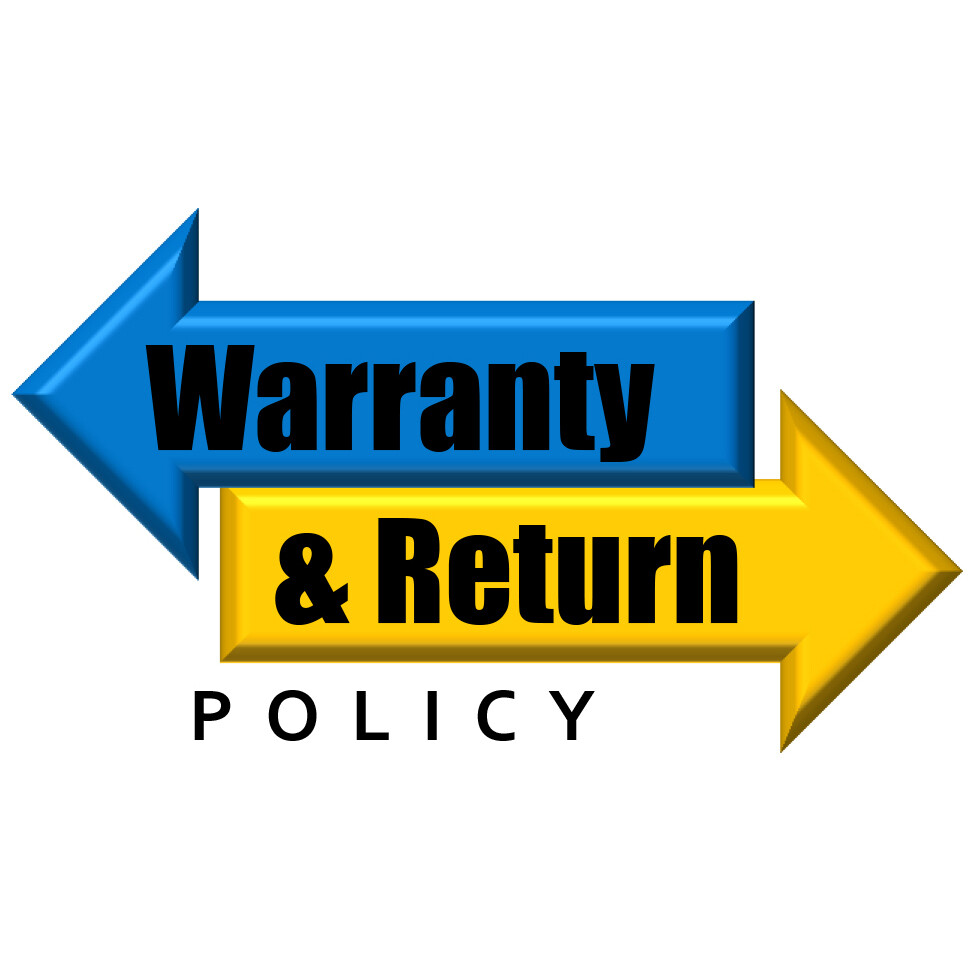 Warranty & Returns