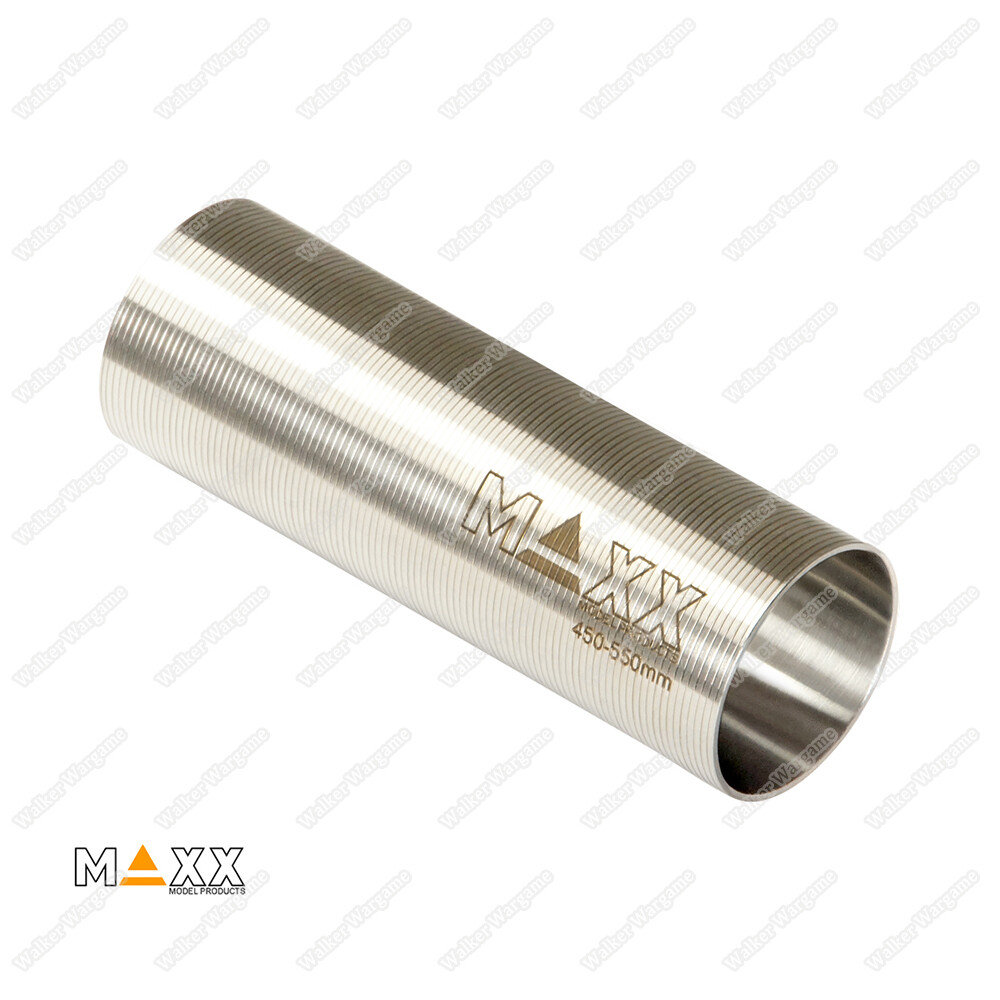 MAXX CNC Hardened Stainless Steel Cylinder - Multi Type