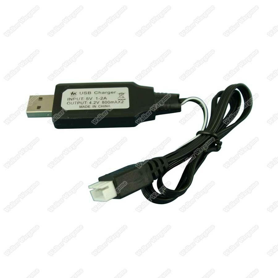 7.4V Lipo Charger - Mini Lipo Battery USB Charger