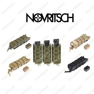 Novritsch Open Pistol Magazine Pouch