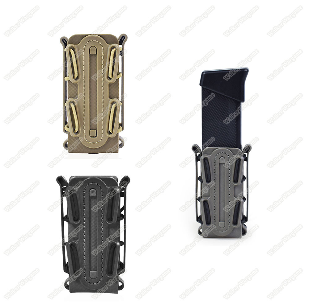 Scorpion Pistol Mag Quick Draw Pouch (Fit 9mm 40sw 45acp)
