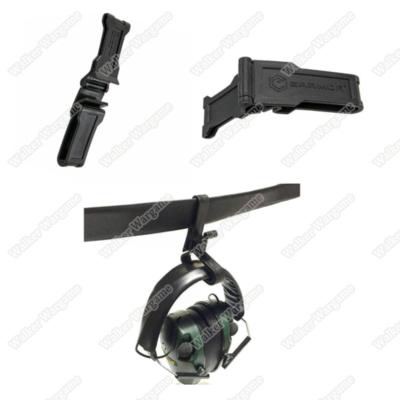 OPSMEN EARMOR S08 Belt Clip For Earmuff