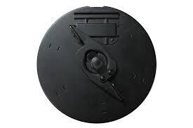 Cyma 450rd Metal Drum Magazine for M1A1 Thompson AEG