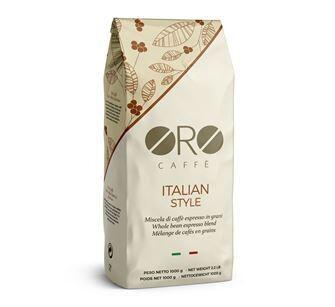 Oro Caffe Italian Blend