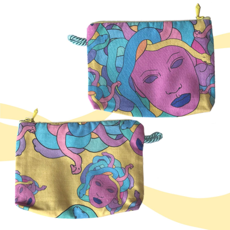 Meduser Bag