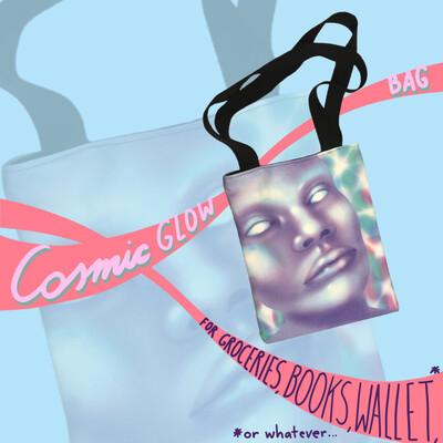 Cosmic Glow Bag