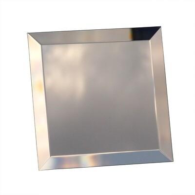 Зеркальная плитка 150х150 мм, квадратная