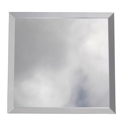 Зеркальная плитка 250х250 мм, квадратная