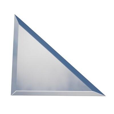 Зеркальная плитка 300х300 мм, треугольная