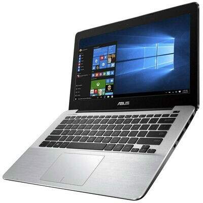 PC portable X302L