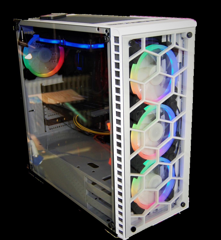 PC Core i5 9600K 16Go DDR4 RTX 2060 6Gb