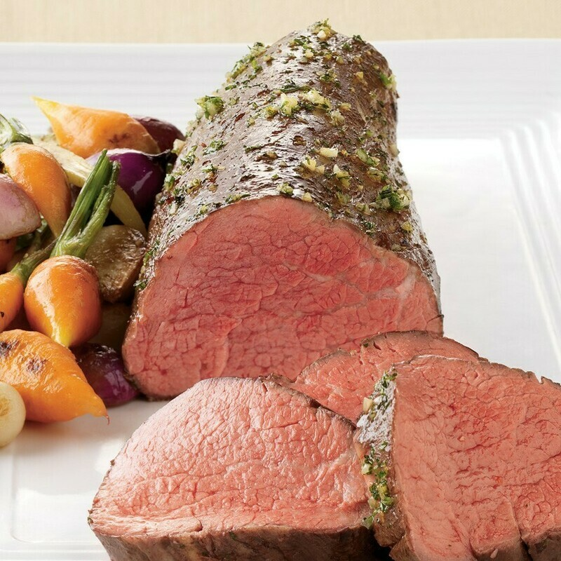 1855 Center Cut Chateaubriand - Tenderloin Roast