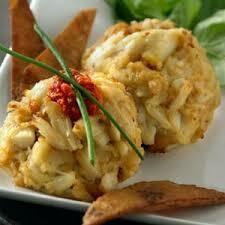 2/6oz 95% Jumbo Lump Crab Cakes