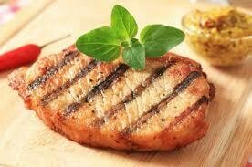 8oz Fresh Boneless Pork Filet Regular