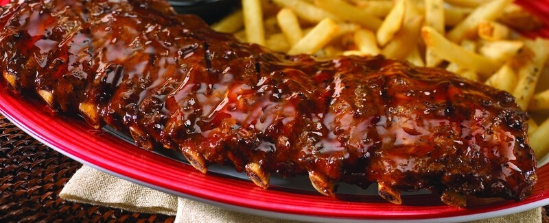 All Natural Imported Danish Baby Back Ribs