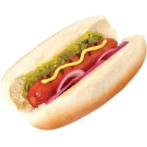 All Natural Uncured Beef Hot Dogs