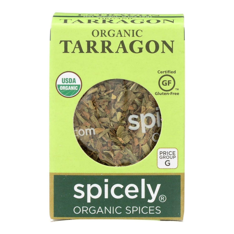 Organic Tarragon