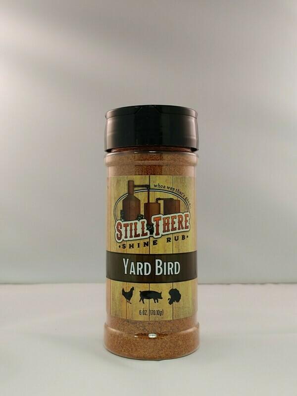 Yard Bird Rub