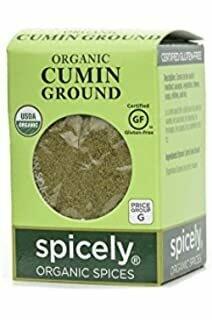 Organic Ground Oregano