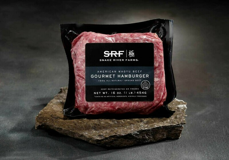 SRF American Wagyu Ground