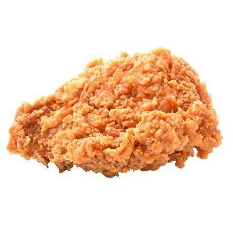 Gluten Free Chicken Chunks