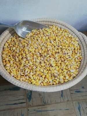 Maiz grano seco/libra
