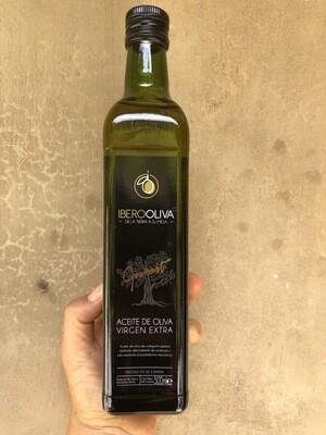 Aceite de oliva x 500 ml
