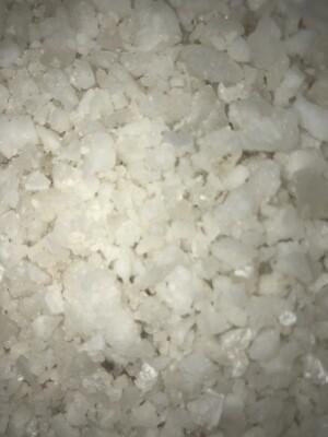 Sal marina en grano x libra