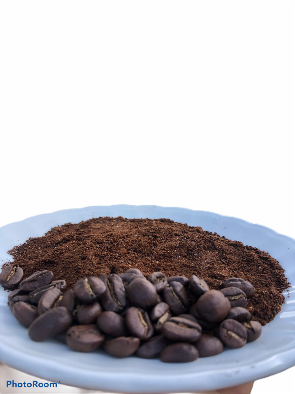 CAFE EN GRANO x 300 gramos