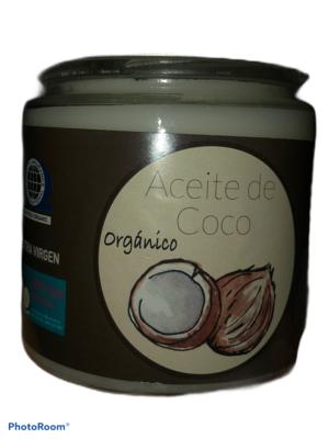 Aceite de Coco x 250 gr